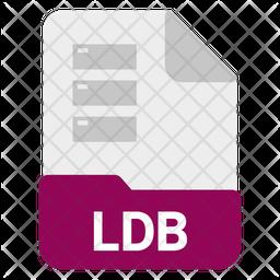 Ldb file Icon
