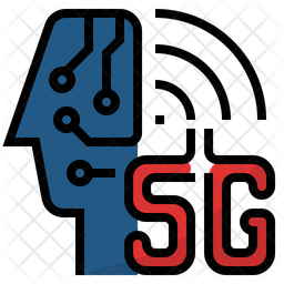 Leader on 5g Icon