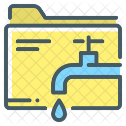 Leaking Information Icon