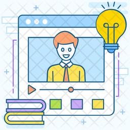 Learning Module Icon