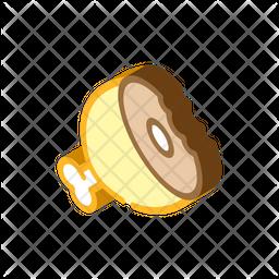 Leg Piece Icon