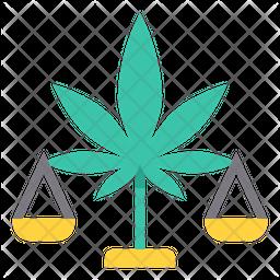 Legalis Drug Icon