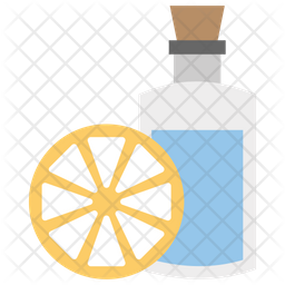 Lemon Product Icon