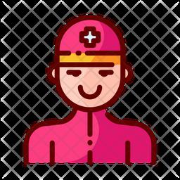 Life Guard Icon