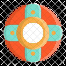 Lifebouy Icon