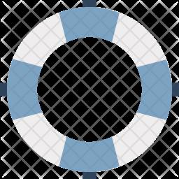 Lifeguard Icon