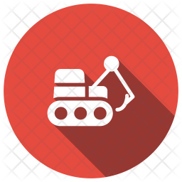 Lifter Glyph Icon