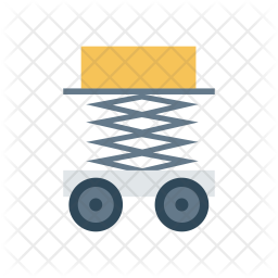 Lifter Icon