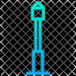 Light pole Icon