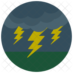 Lightening Icon