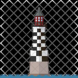Perdrix lighthouse Icon