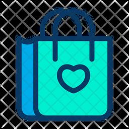 Like Bag Icon