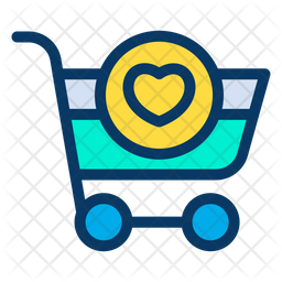 Like Cart Icon