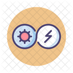 Limitless Power Source Icon