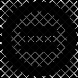 Line Line Icon