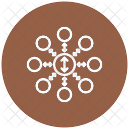 Link, Building, Automatic, Repair Icon