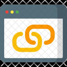 Link, Optimizer Icon