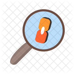 Link-tracker Icon