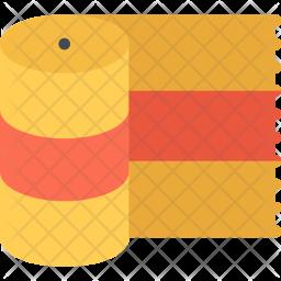 Linoleum, Builder, Building, Construction, Repair Icon