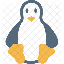 Linux Icon Of Flat Style Available In Svg Png Eps Ai Icon Fonts
