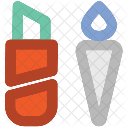 Lipstick Icon png