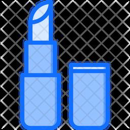 Lipstick Dualtone Icon