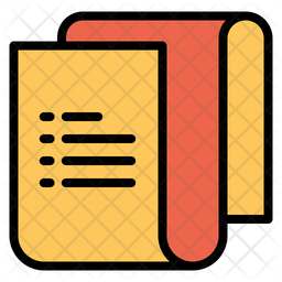 Lists Page Icon
