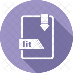 Lit file Icon