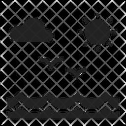 Littoral Icon