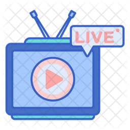 Live Channel Icon