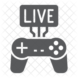 Live Game Icon