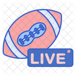 Live Sport Icon