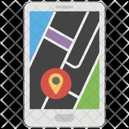 Live Street View Icon