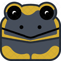 Lizard Icon png