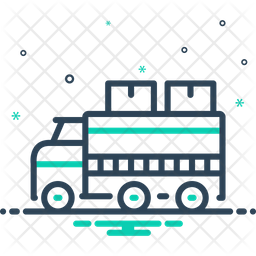 Load Line Icon