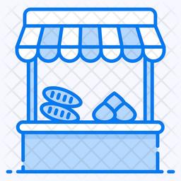 Local Marketplace Icon