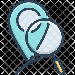 Local Search Icon