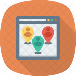Location Icon png
