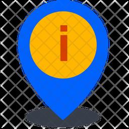Location Error Icon