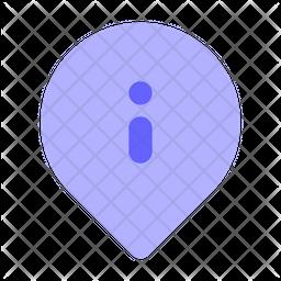 Location-info Icon