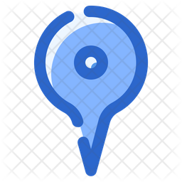 Location Pin Icon Of Dualtone Style Available In Svg Png Eps Ai Icon Fonts