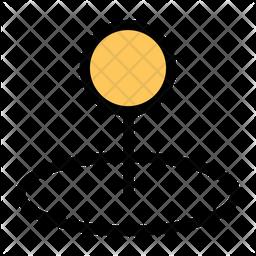 Location Pin Icon