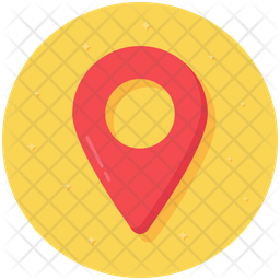 Location Pointer Icon