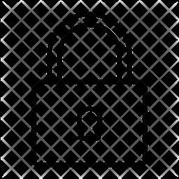 Lock Icon