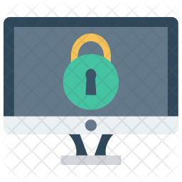 Lock Display Icon