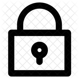 Lock protection Icon