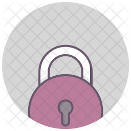 Lock, Secure, Safe, Security, Safety, Protect Icon
