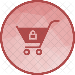 Locked Flat Icon