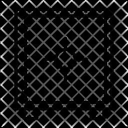 Locker Line Icon