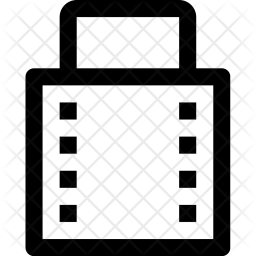 Lockpad Icon png